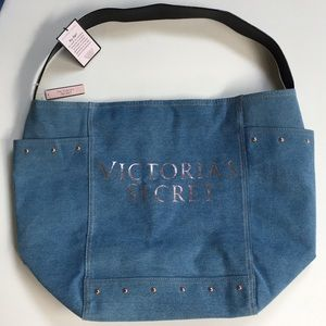 NWT Victoria's Secret bag